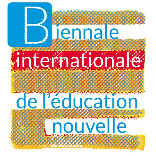 Biennale Internationale de l'Education Nouvelle.