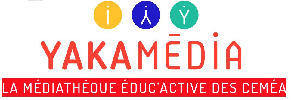 Yakamedia : La médiathèque éduc'active des CEMEA.